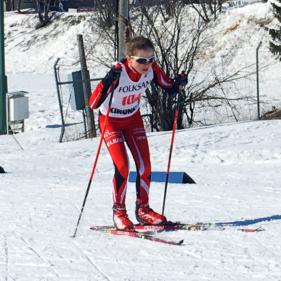 Gsk-framgångar i Kirunaspelen