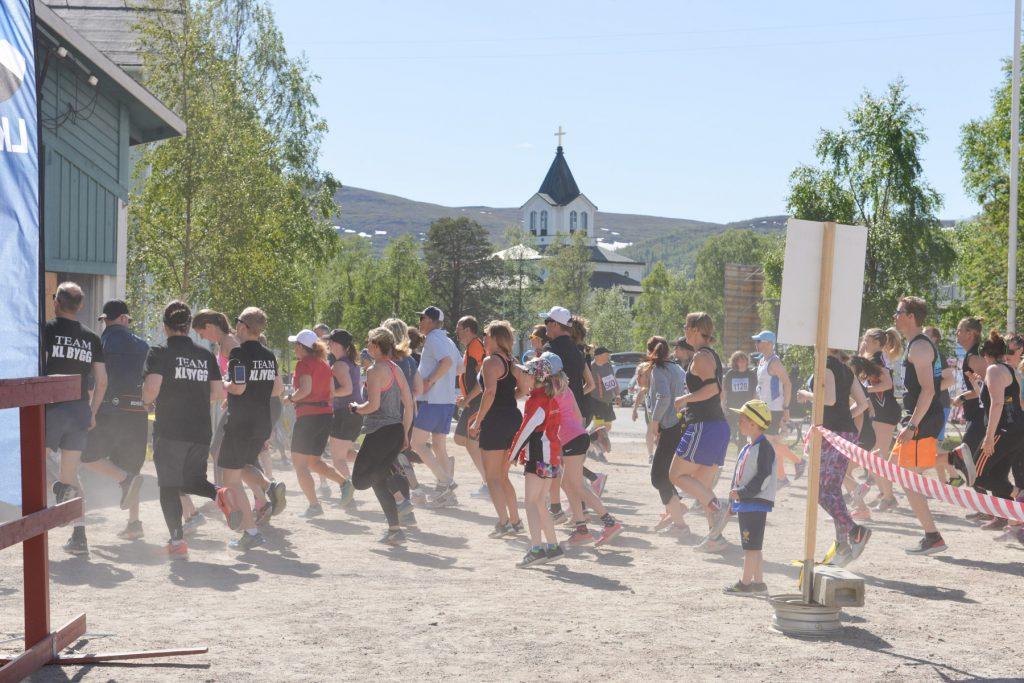 Gallivare Sportklubb-Gallivare Ror pa sig-Imega-1612